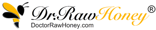 Doctor Raw Honey