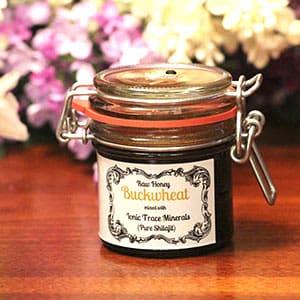 Natural Immune Booster-buckwheat-honey-shilajit-doctorrawhoney.com