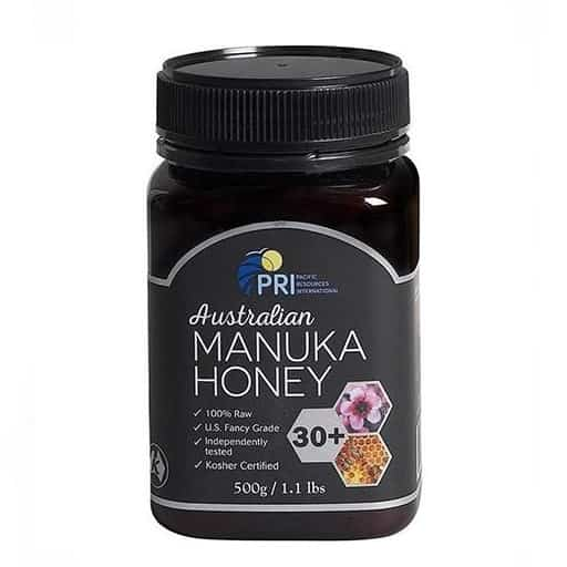 Real-Manuka-Honey-Australian